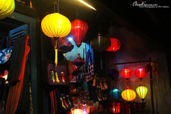 lantern shop hoi an vietnam