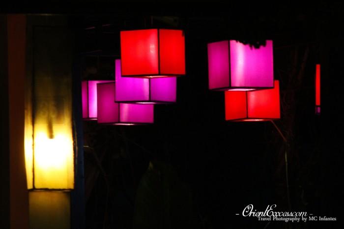 lantern hoi an vietnam