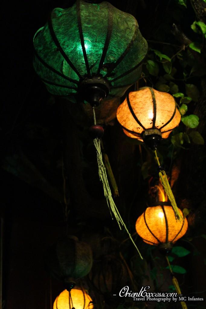 lantern hoi an