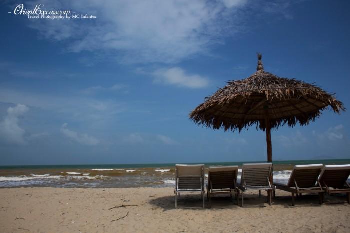 beach vietnam