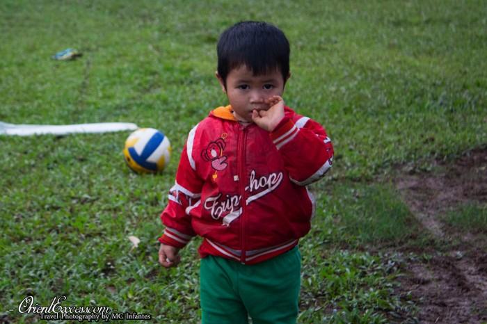 kid phong nha vietnam