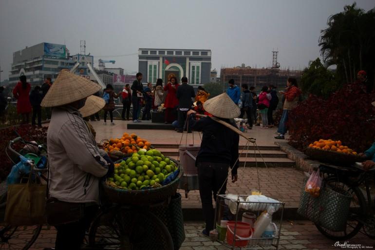 chinese border, sapa vietnam