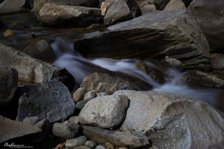 waterfall sapa vietnam