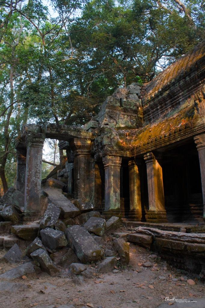 angkor sun cambodia