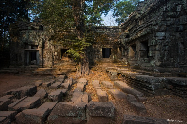 angkor light temple
