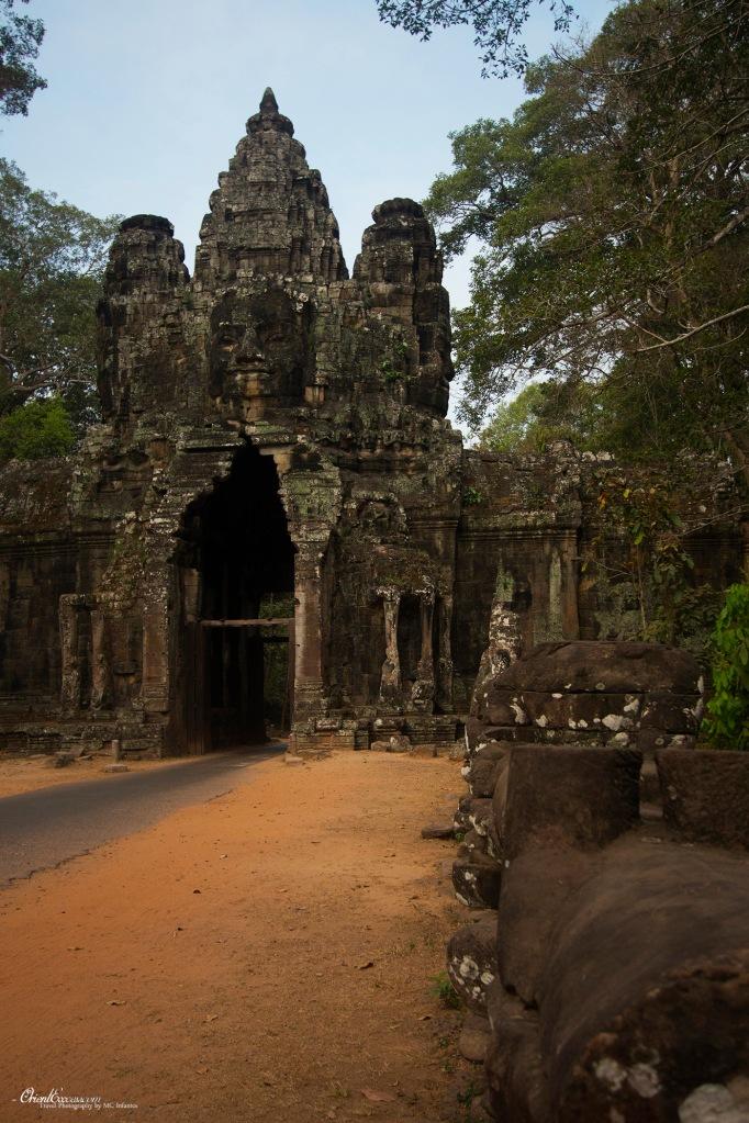 temple angkor cambodia
