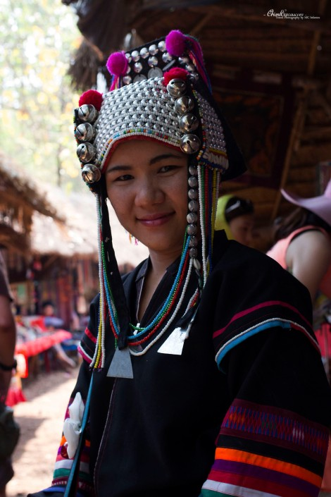 akha thailand