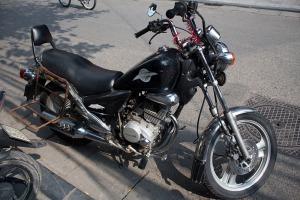 motorcycle travel vietnam